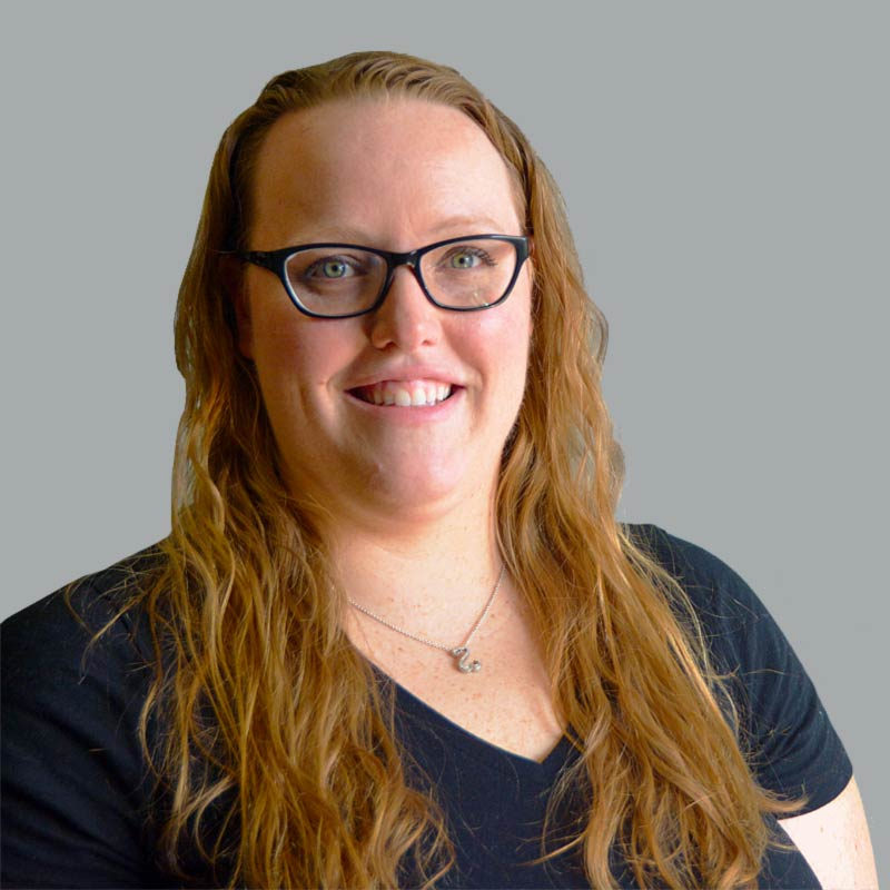 Megan Caperton